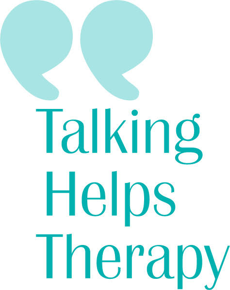 Talking Helps Therapy